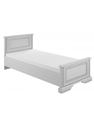 Вайт 016-1 Ліжко 90 (каркас)