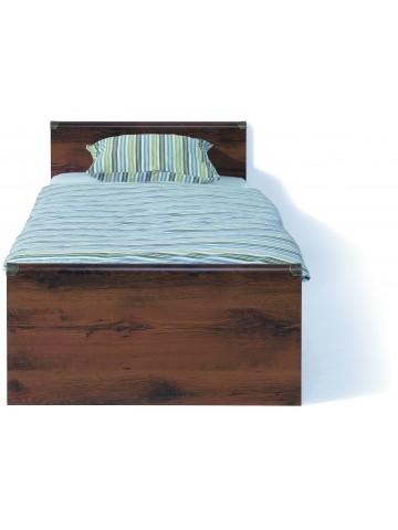 Індіана 023 Ліжко (каркас)...