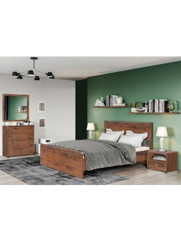Індіана 031 Ліжко (каркас)...