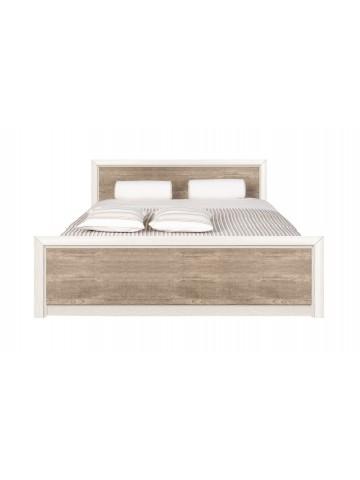 Кентукі 018-3 Ліжко LOZ160...