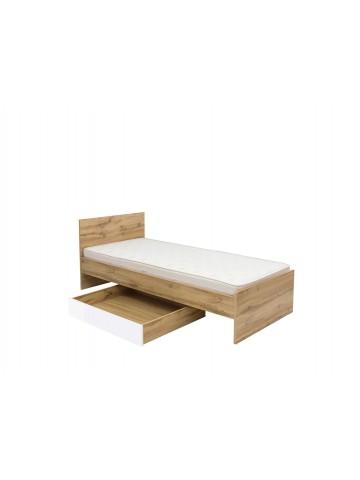 Злата 013 Ящик ліжка SZU